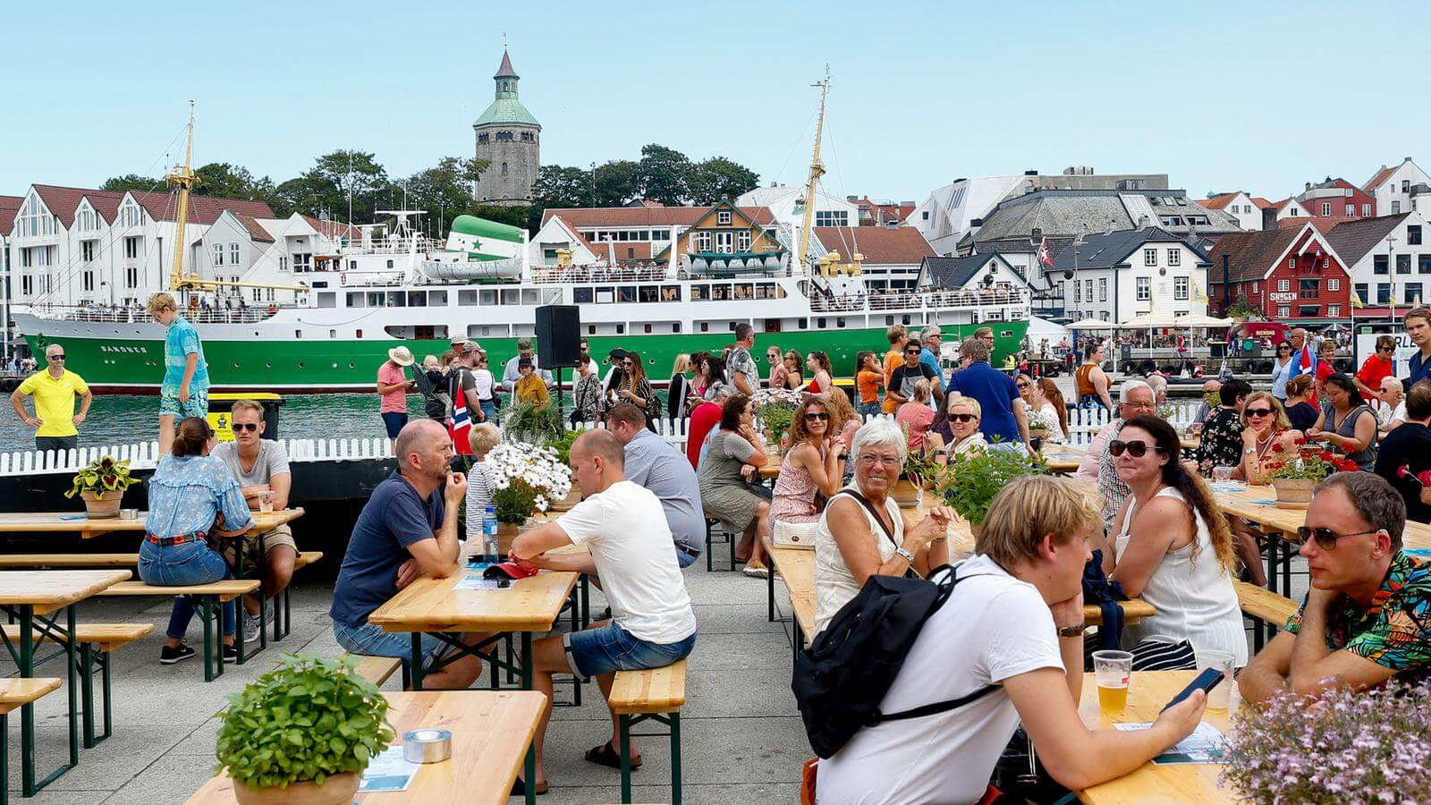 Festival Gastronómico de Escandinavia