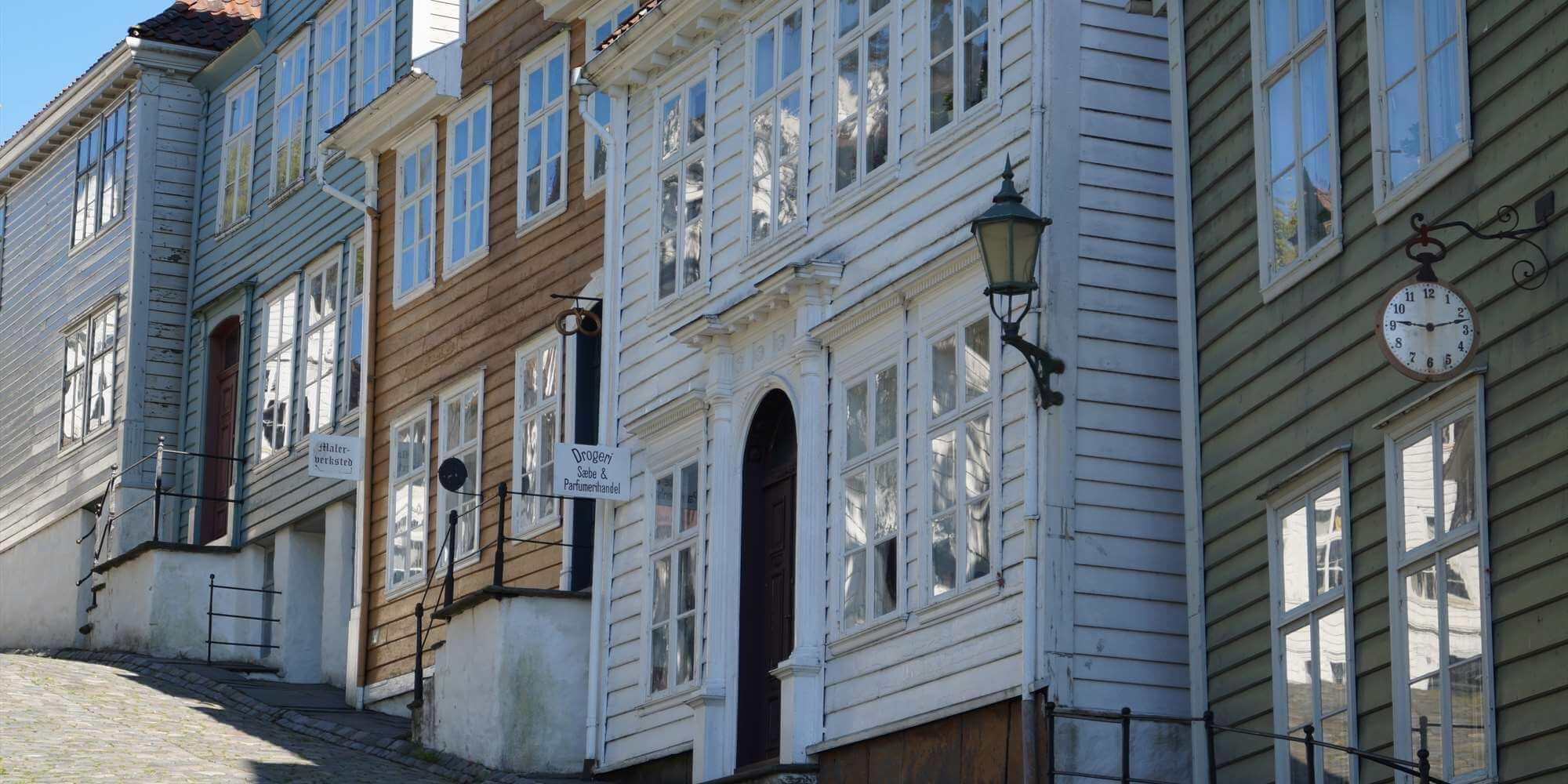 Museo Gamle Bergen