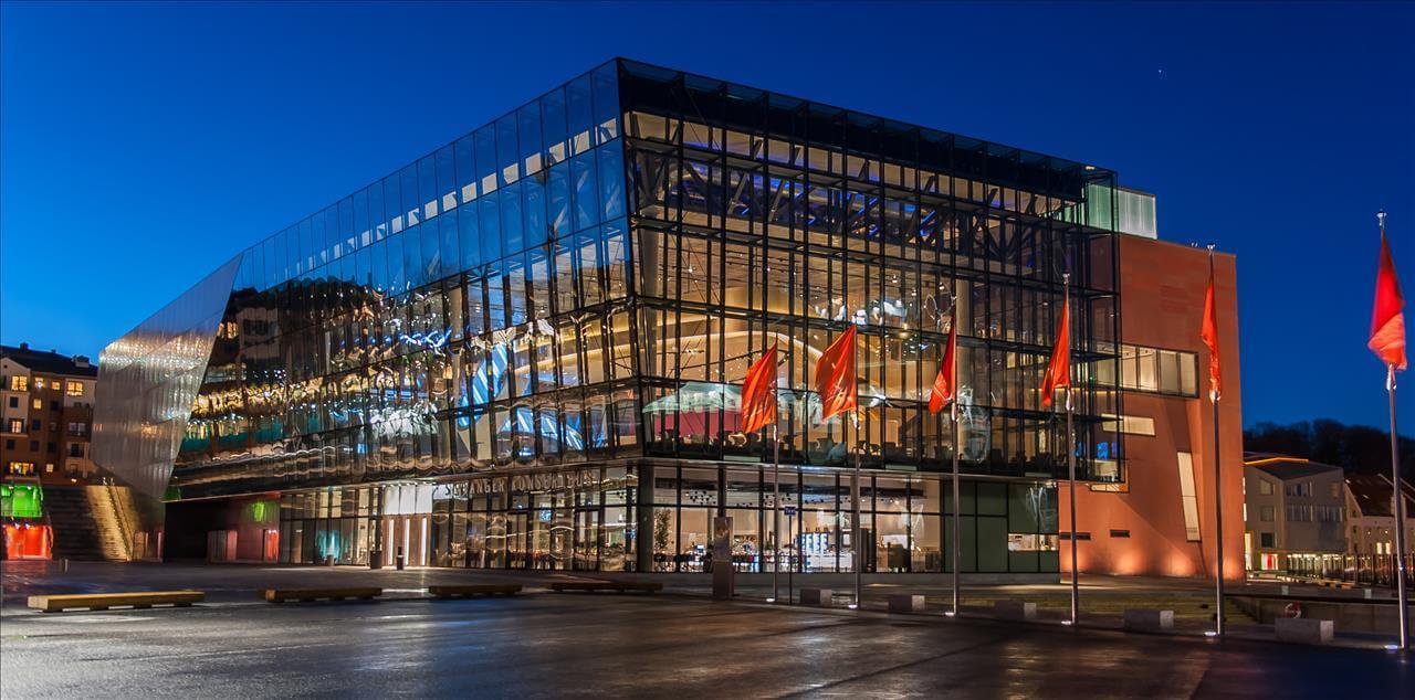 Concert Hall de Stavanger