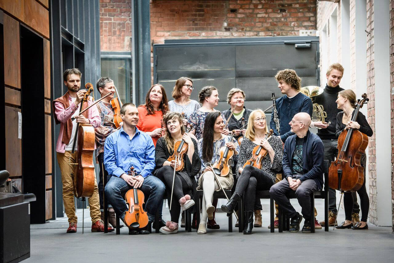 Orquesta de Cámara de Laponia