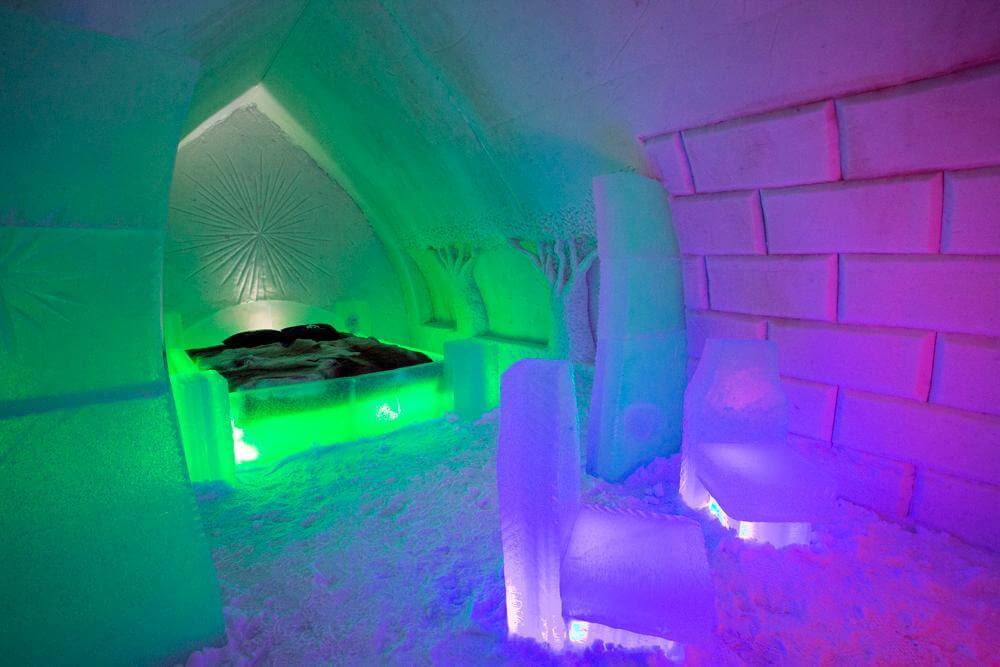 Artic Snow Hotel - Suite