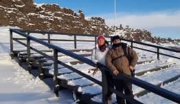 Juan Ignacio SEGANO MERINO & Cia - Islandia