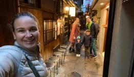 Rocio GALAN PEREZ & Familia en Japón - Japón a tu Aire con Rail Pass - Contrastes Kyoto y Tokyo