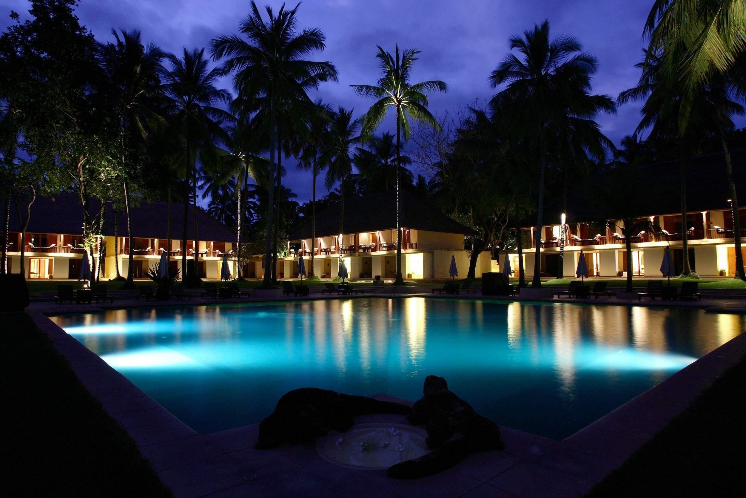 Hotel Alila Manggis