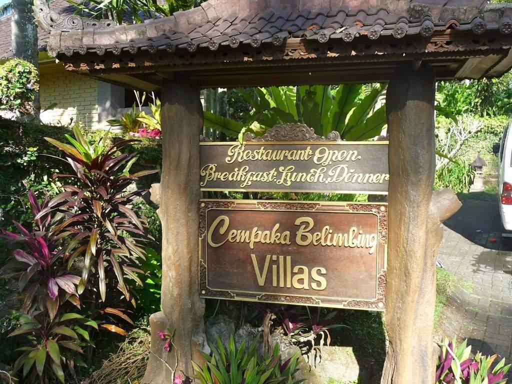 Villas Cempaka Belimbing