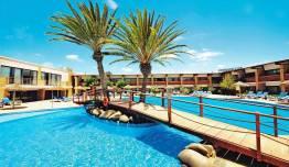 Cabo Verde - Hotel Oasis Atlantico Belorizonte
