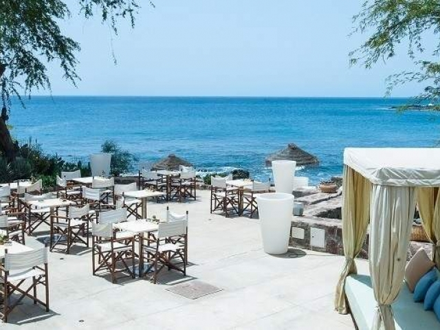 Hotel Oasis Atlantico Porto Grande