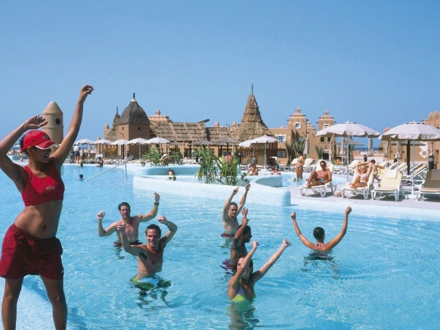 Hotel Riu Funana Resort & Spa