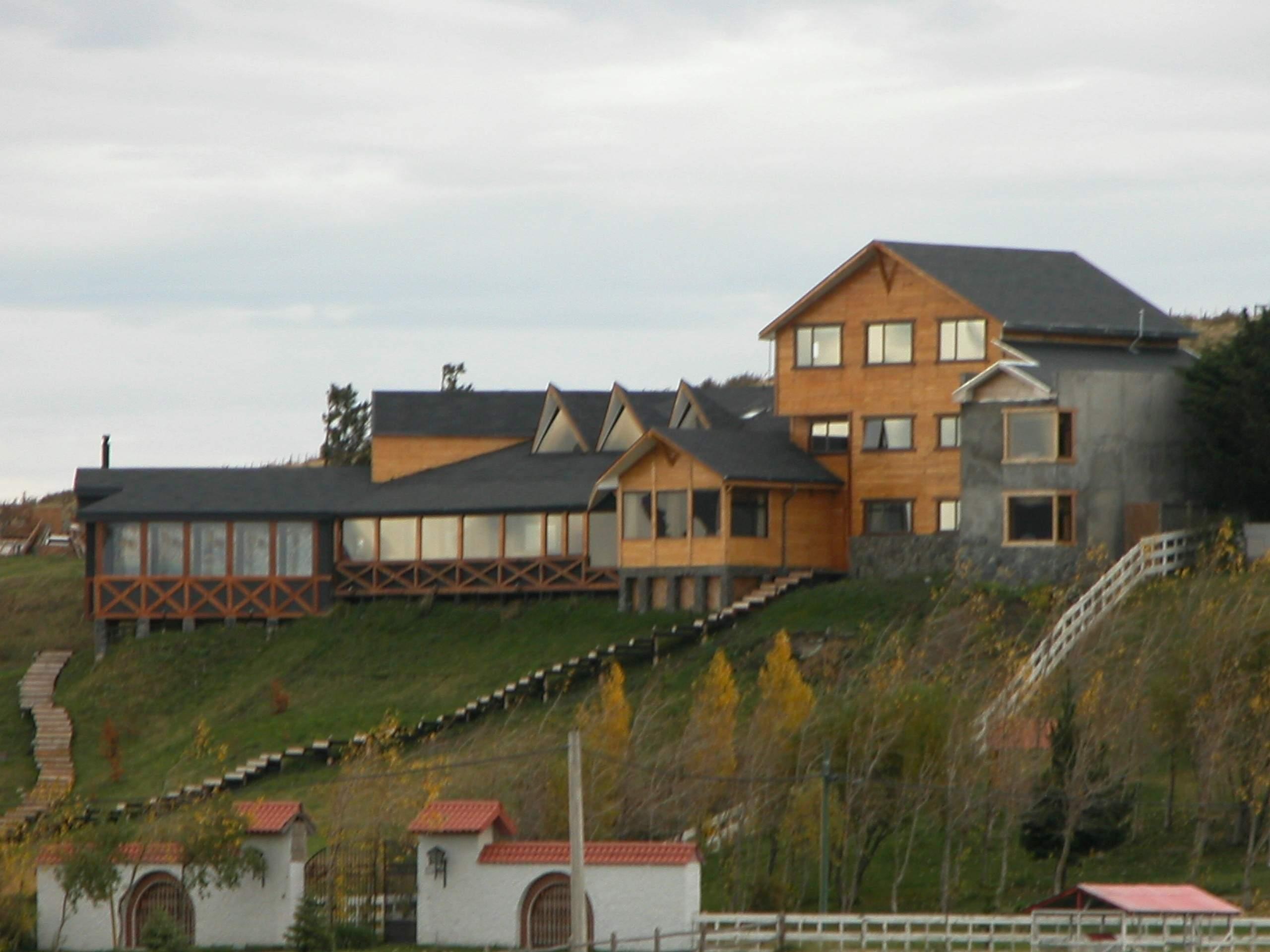 Lodge Weskar Patagonian