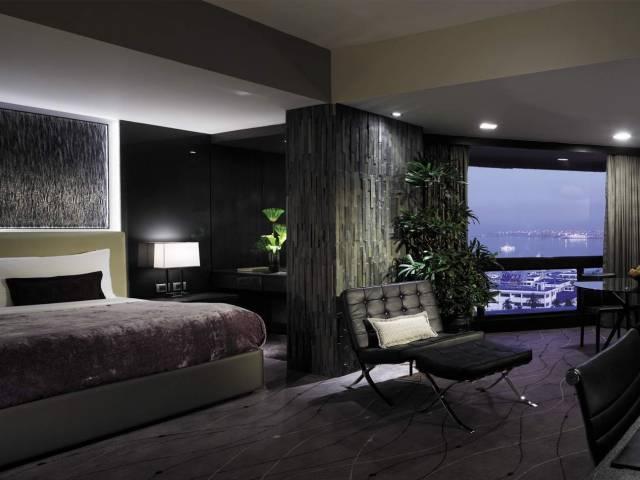 Hotel Jen Manila by Shangri-La