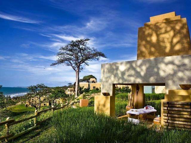 Hotel Sheraton Gambia Resort & Spa