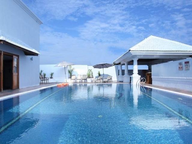 Hotel Dream Cochin