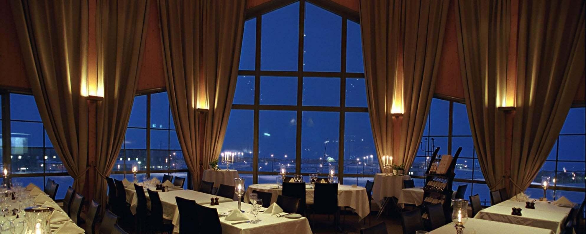 Hotel Radisson Blu Polar Spitsbergen