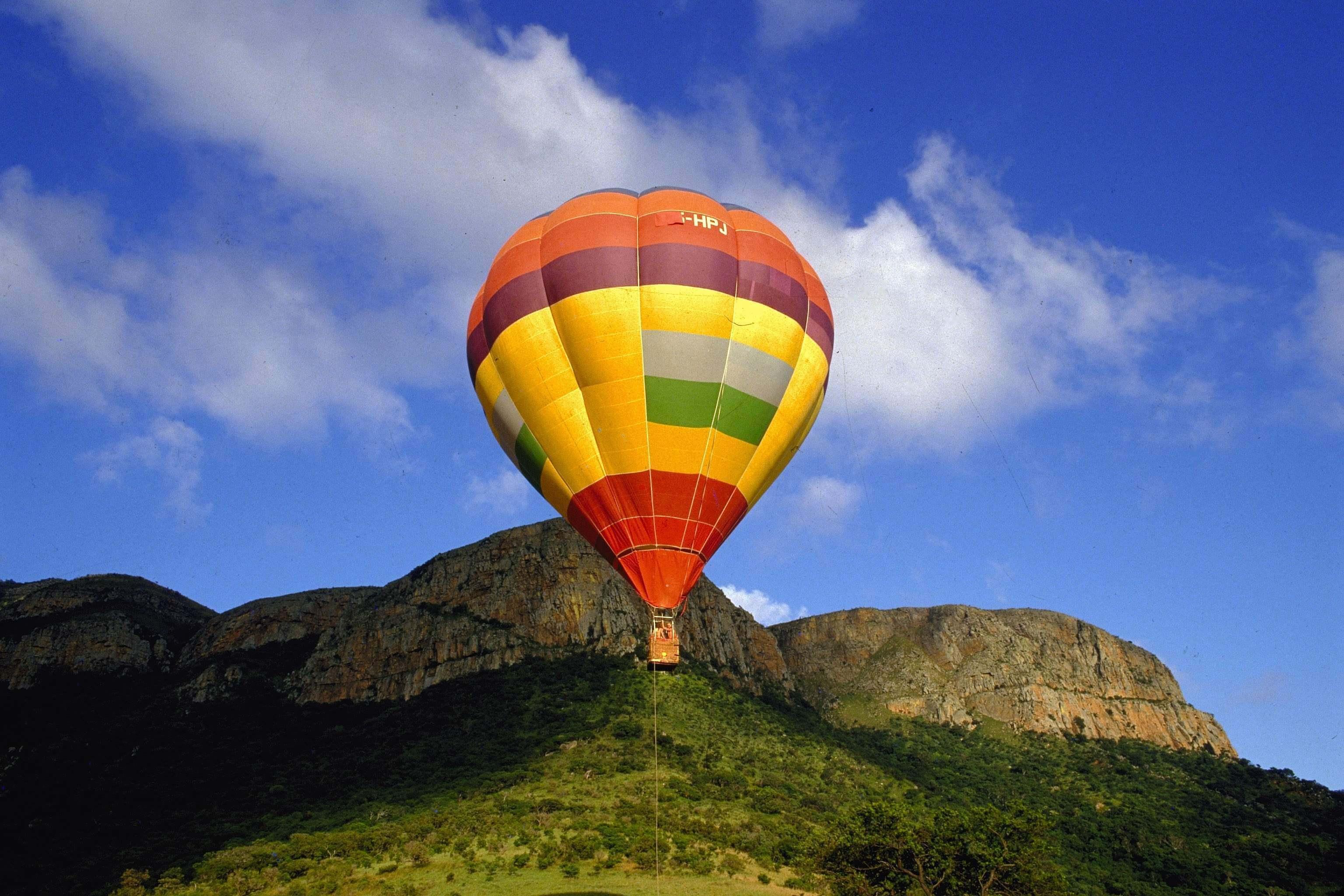 Sudáfrica Esencial + Safari Parque Kruger en 4x4