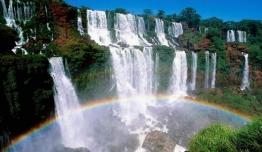 Argentina - Tour Norte + Iguazú