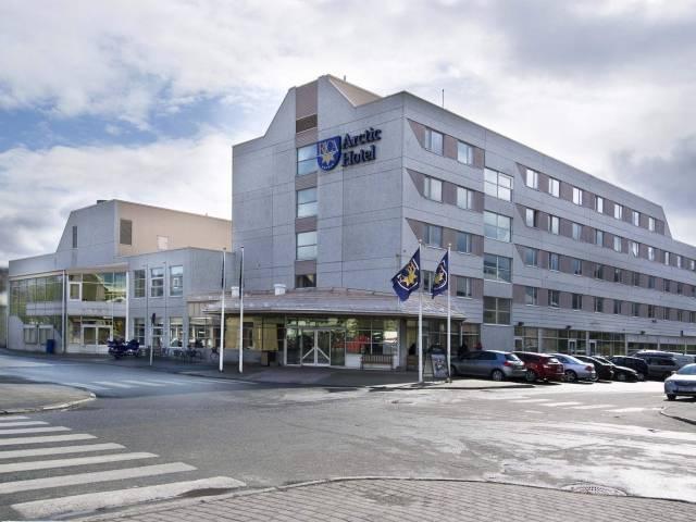 Hotel Scandic Kirkenes