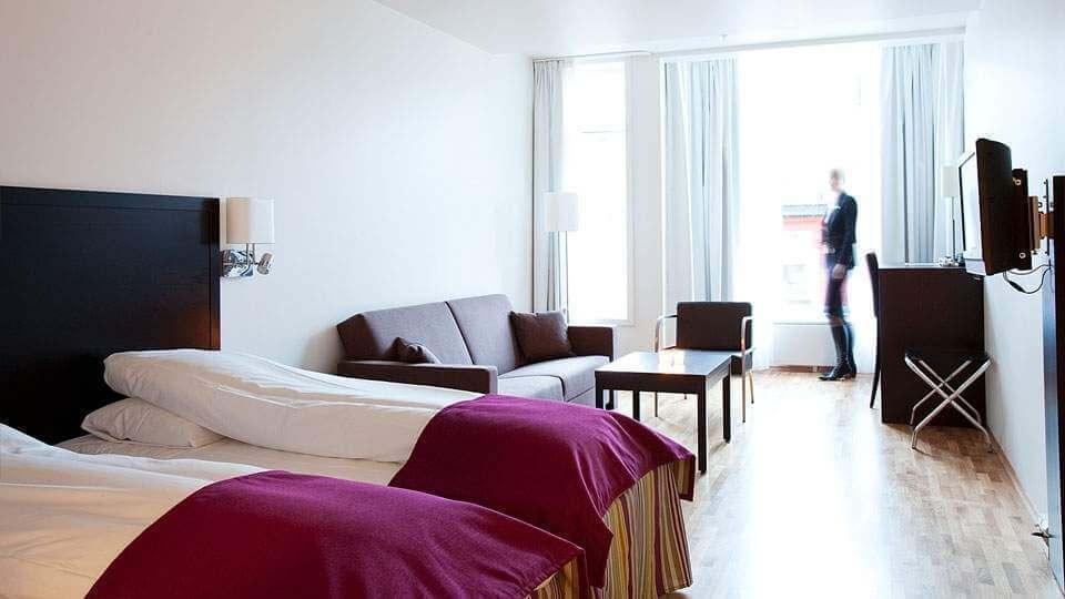 Hotel Thon Polar