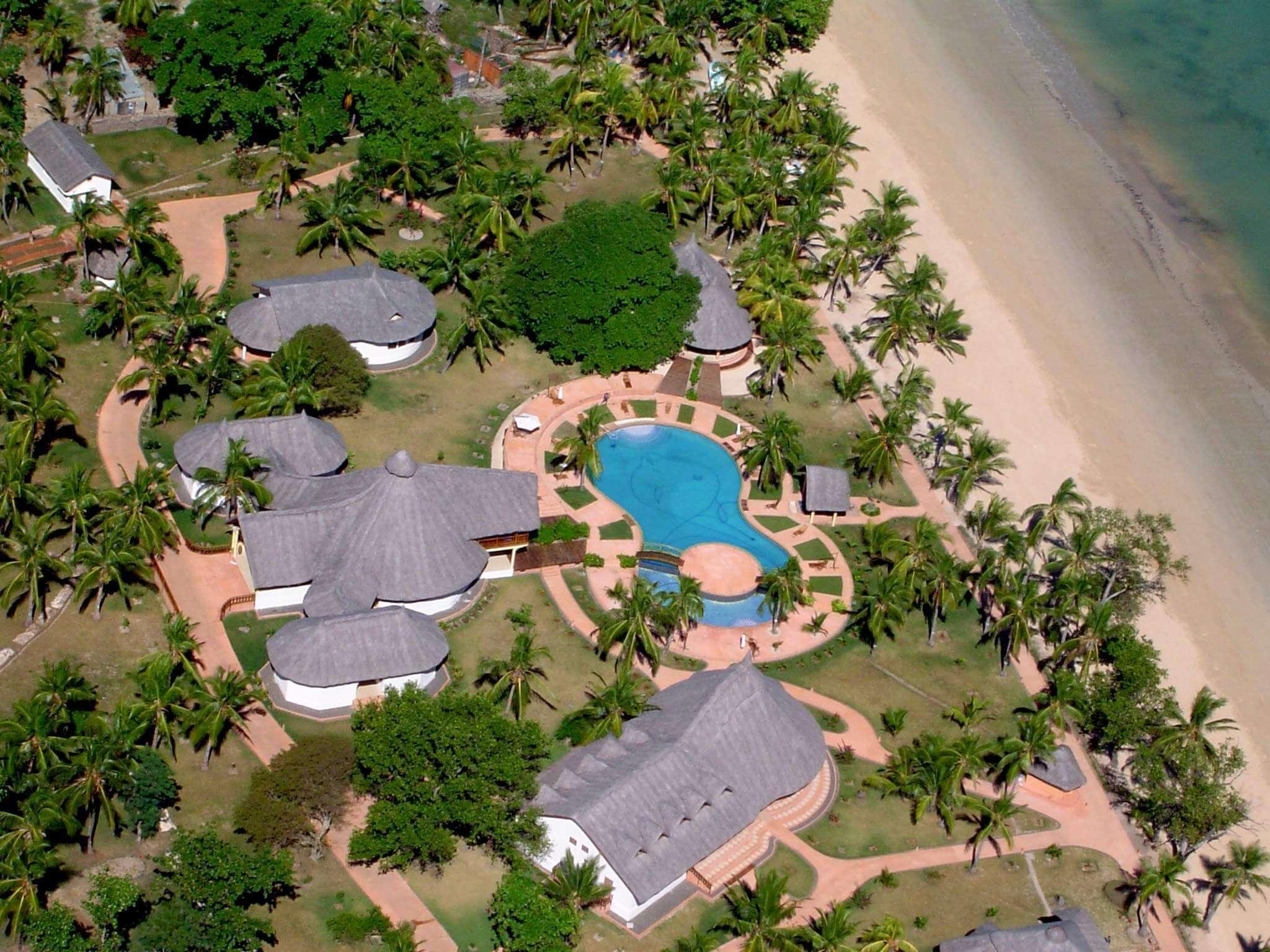 Hotel Ora Amarina Resort