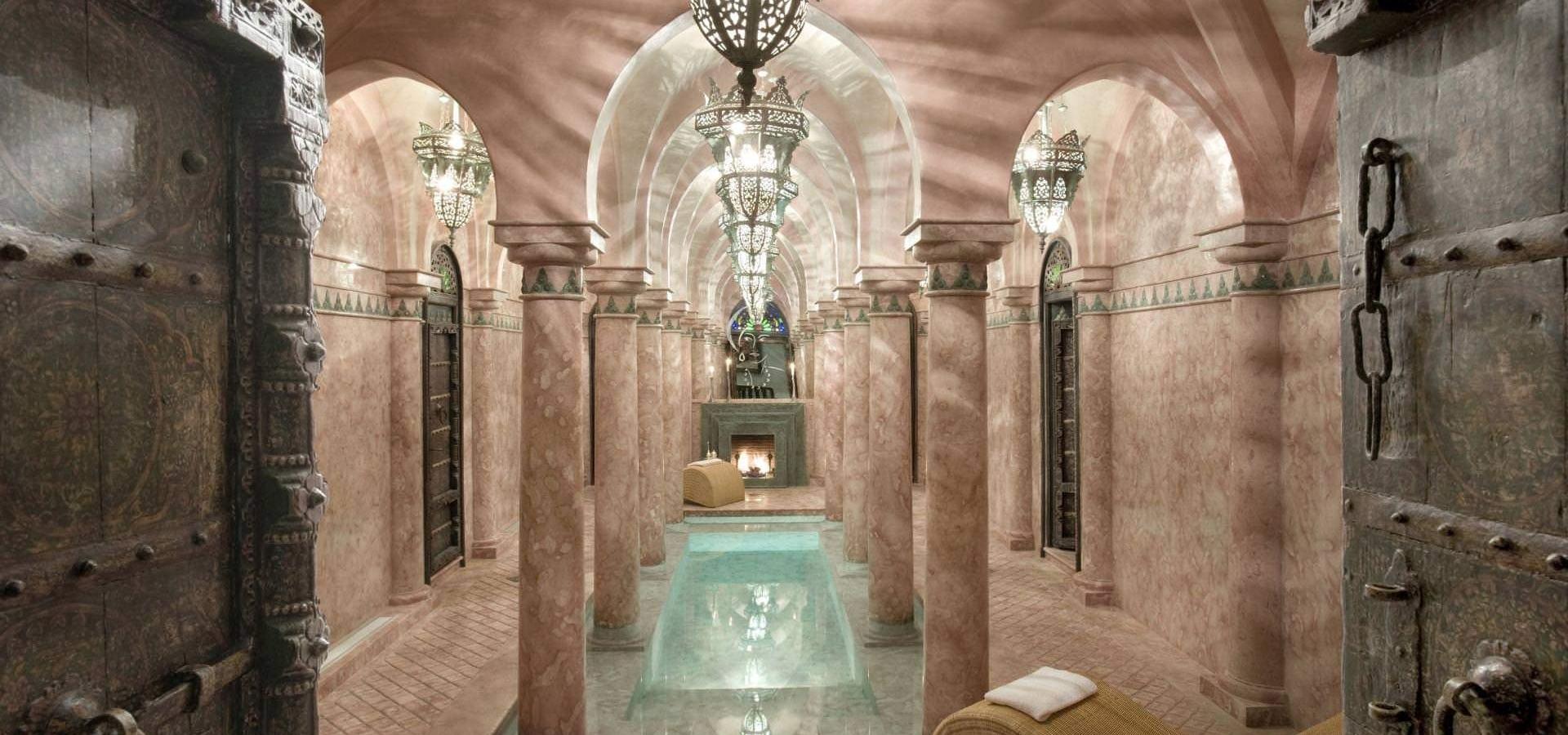 Marruecos - Riad La Sultana Marrakech
