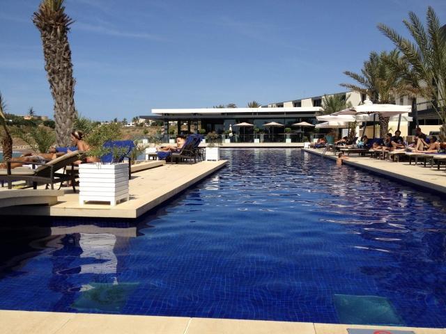 Hotel Radisson Blu Dakar Sea Plaza