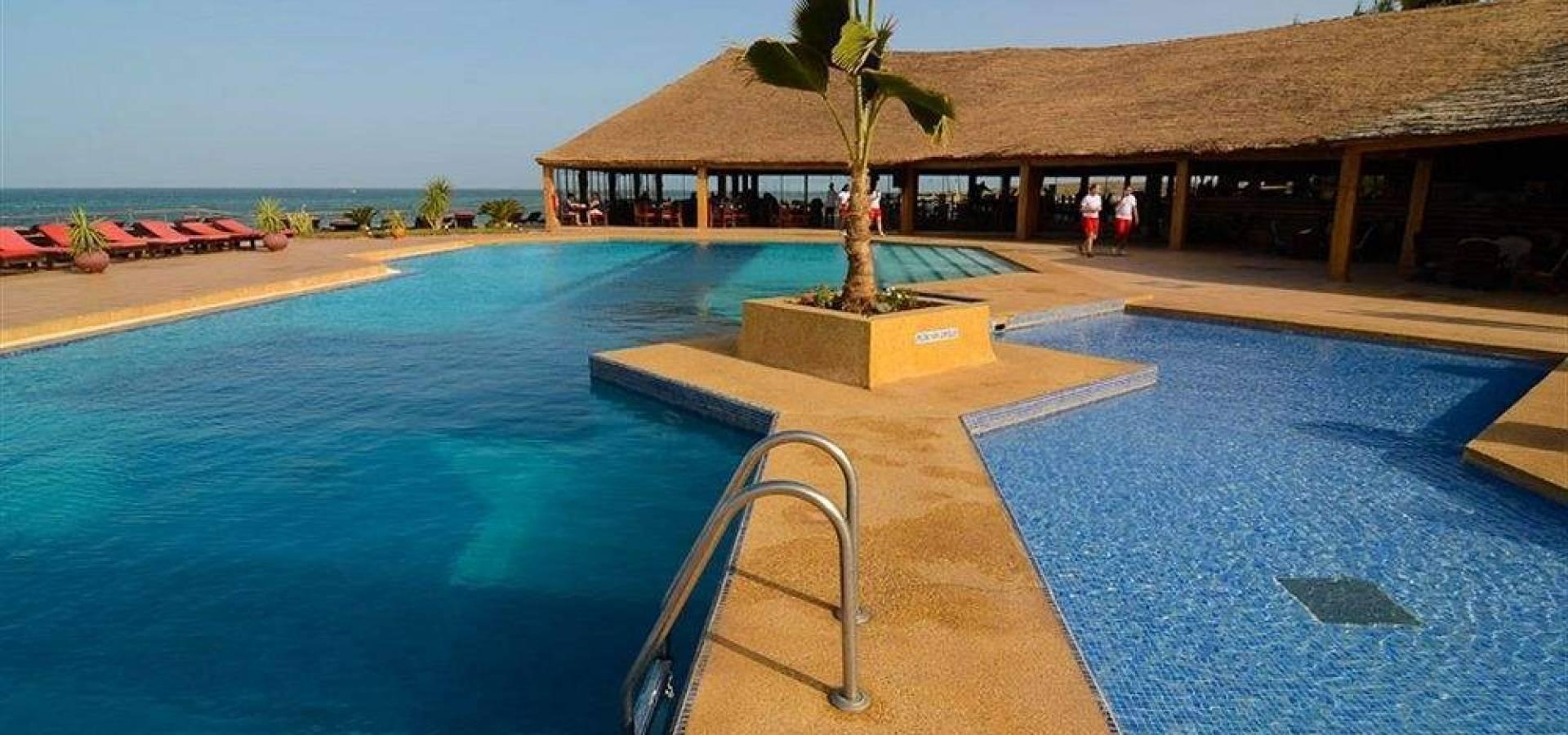 Senegal - Hotel Royal Baobab Somone