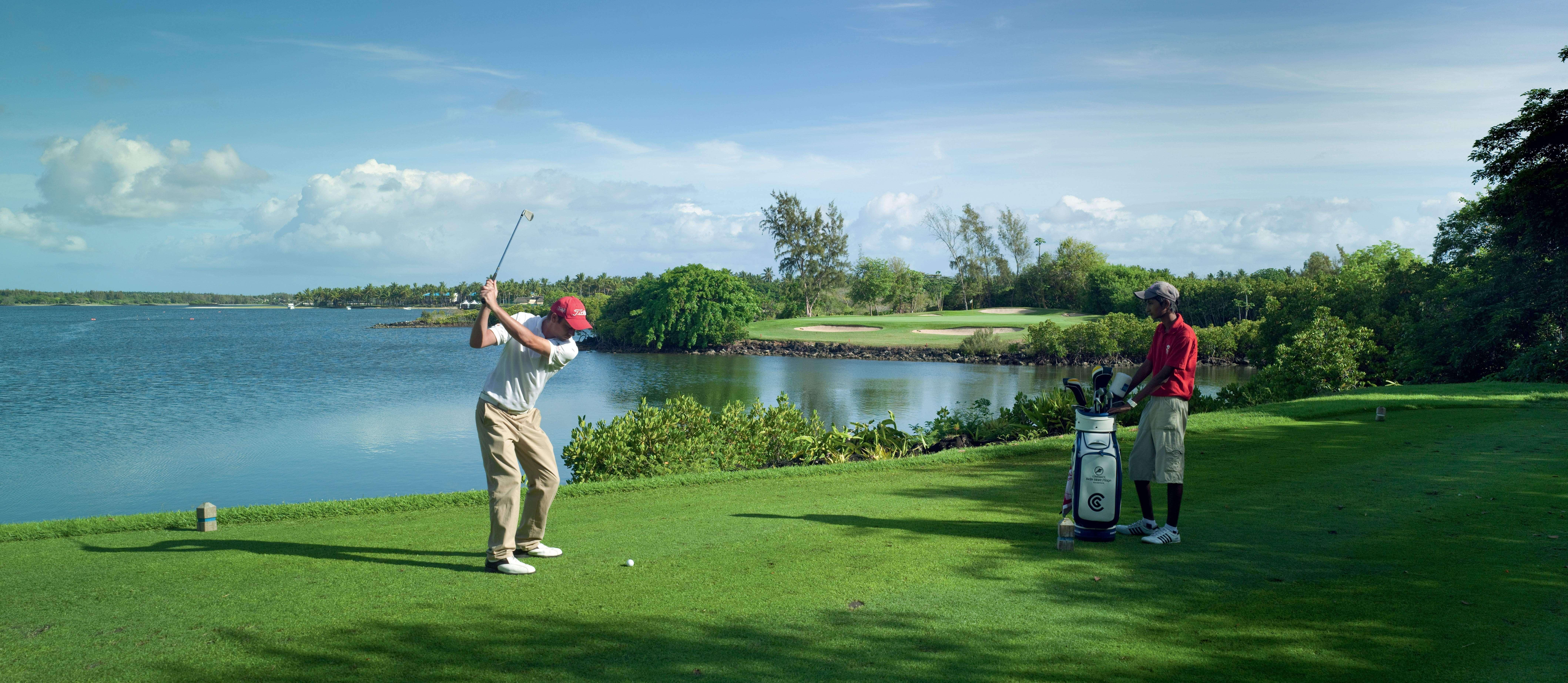 Seychelles - Hotel Constance Lemuria Resort Golf & Spa