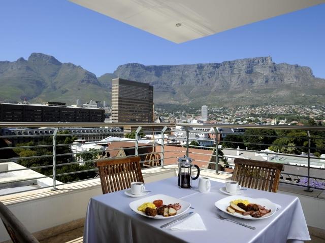Hotel Mandela Rhodes Place