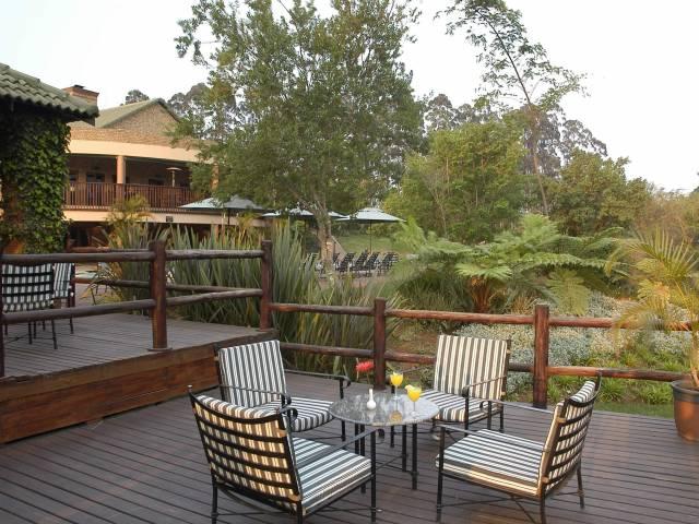 Hotel Three Cities Greenway Woods Resort