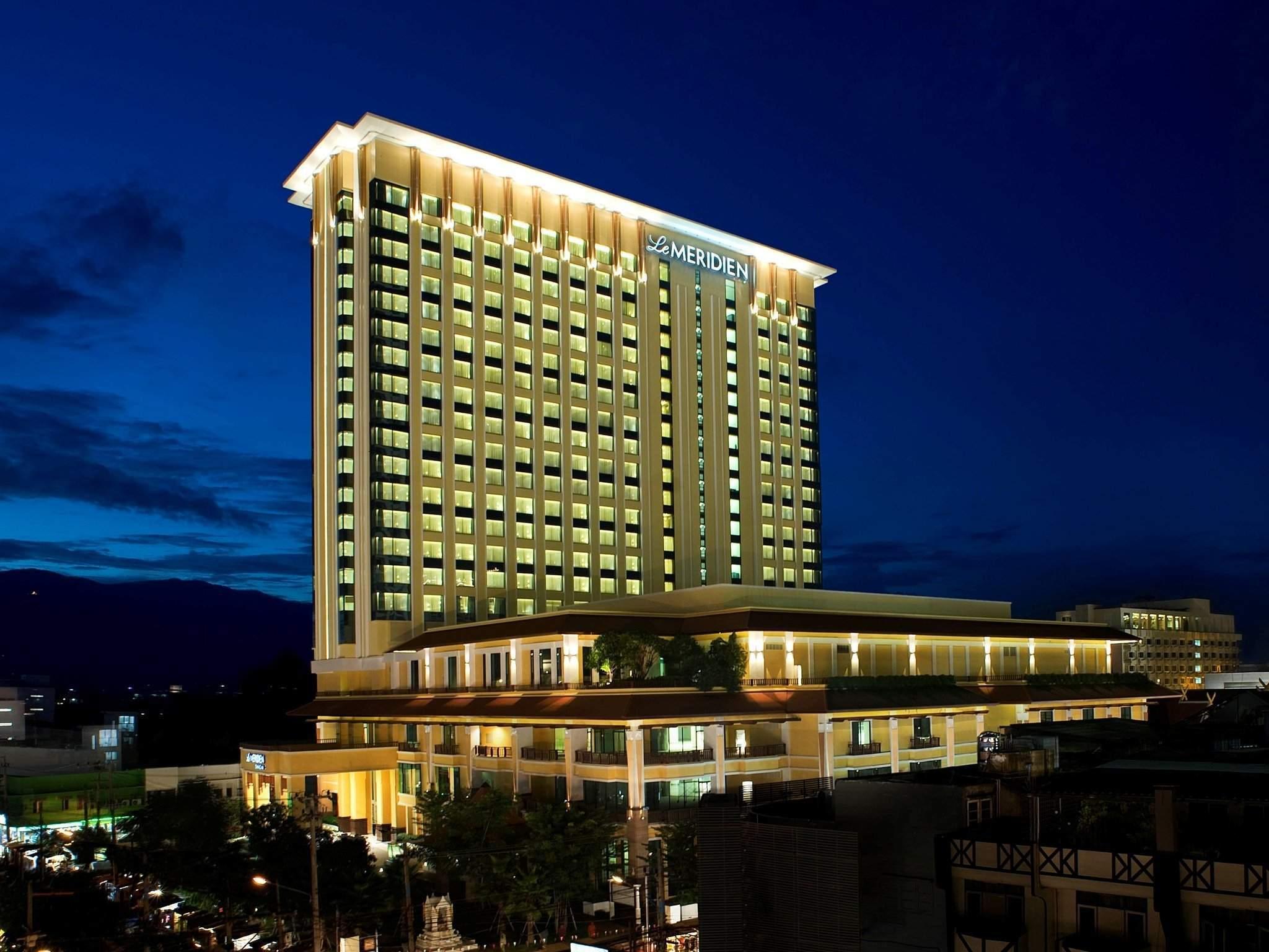 Hotel Le Méridien Chiang Mai