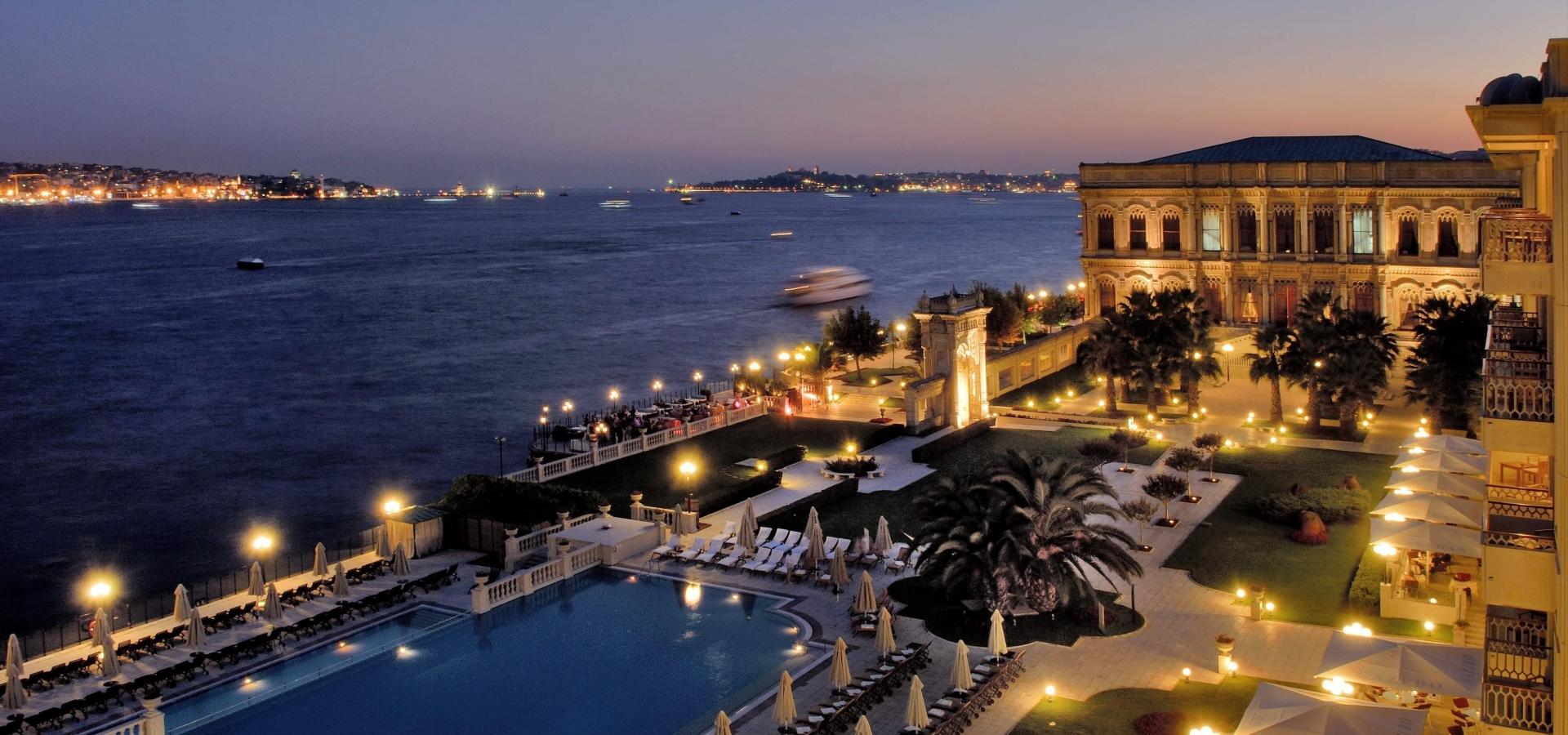 Turquia - Escapada Romántica a Estambul