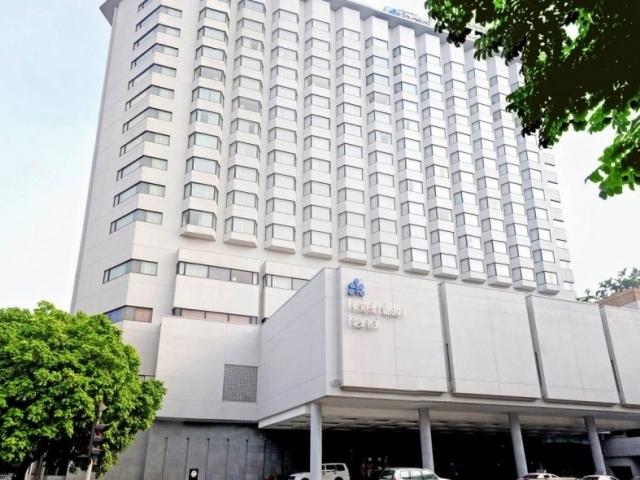 Hotel Du Parc Hanoi (Ex. Hotel Nikko Hanoi)