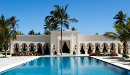Zanzibar - Villas Baraza Resort & Spa
