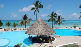 Zanzibar - Hotel Karafuu Beach Resort & Spa