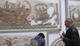 Museo Nacional del Bardo - Túnez