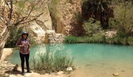 Oasis de Chebika - Túnez