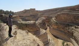 Oasis de Tamerza - Túnez
