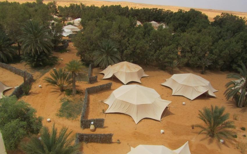 Tunez Romana al Completo + Desierto