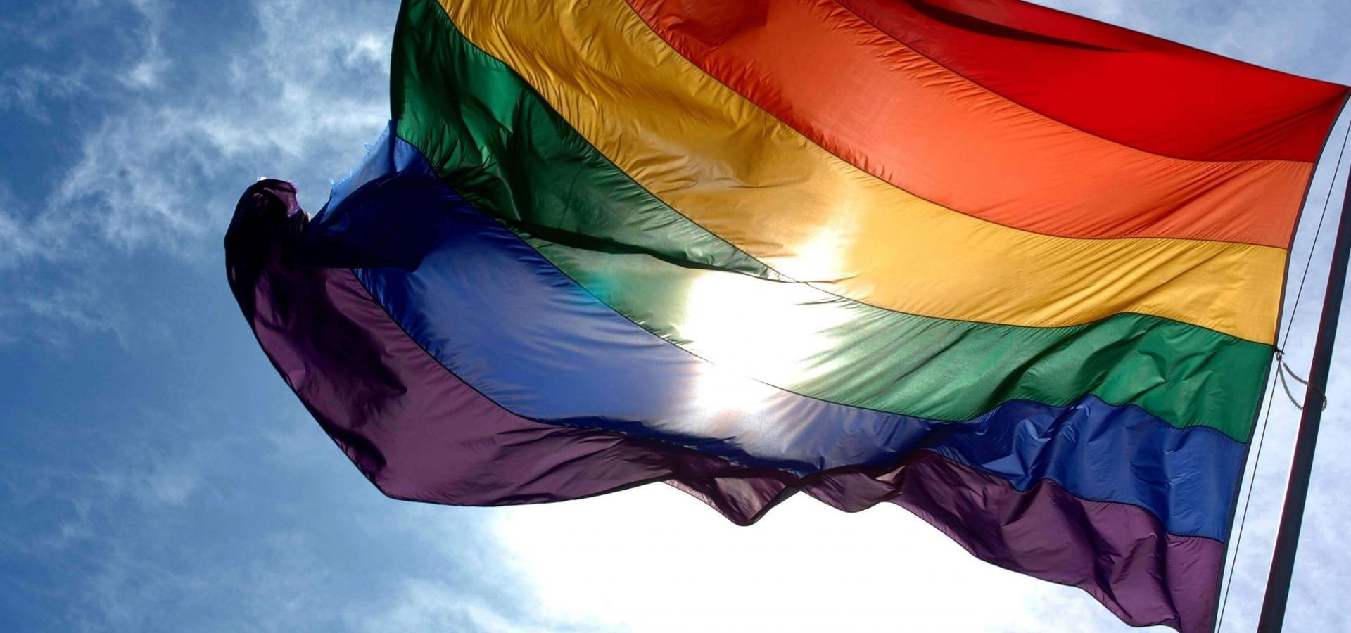 HOMOSEXUALIDAD - Destinos Peligrosos