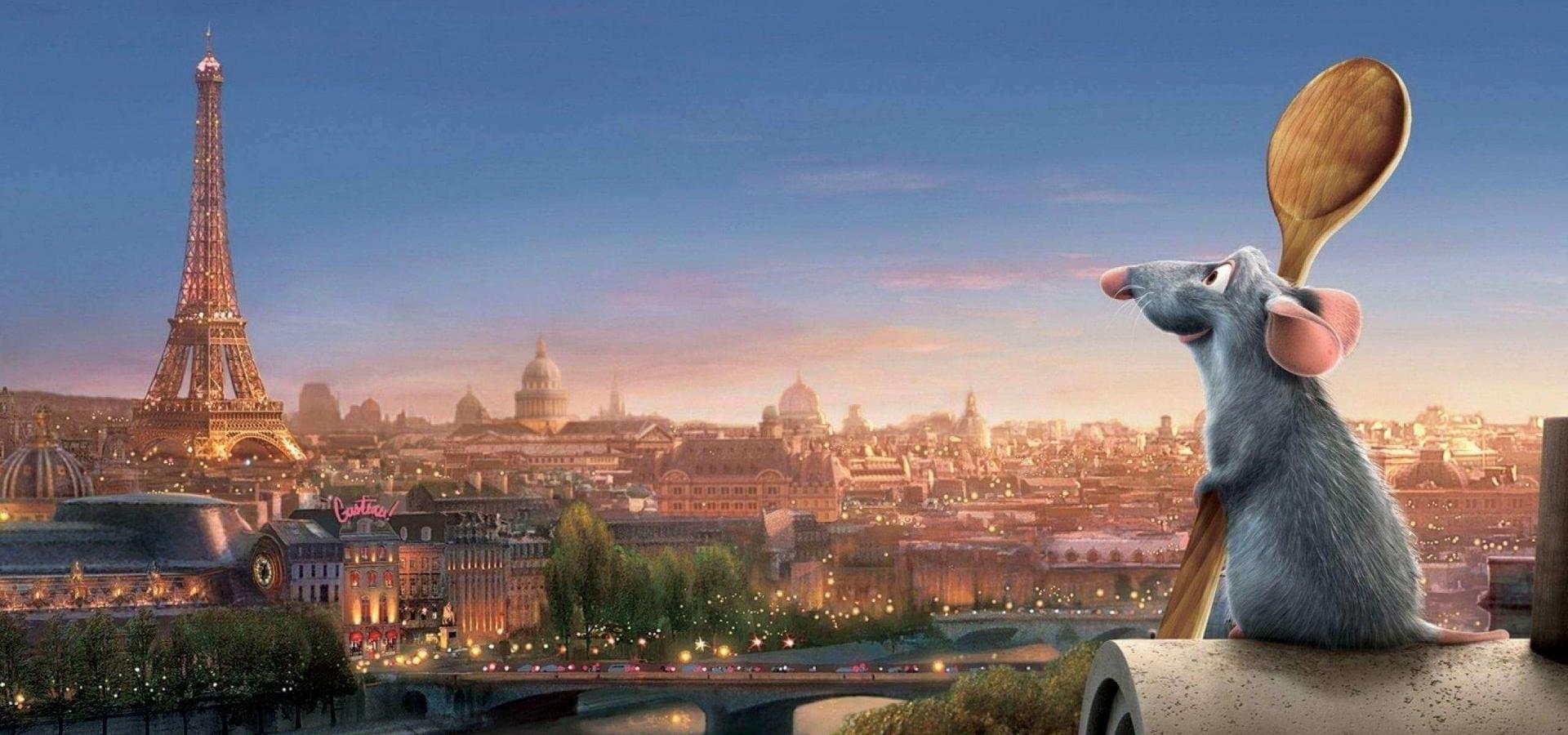 DISNEYLAND PARÍS -  Estreno de la atracción Ratatouille este verano