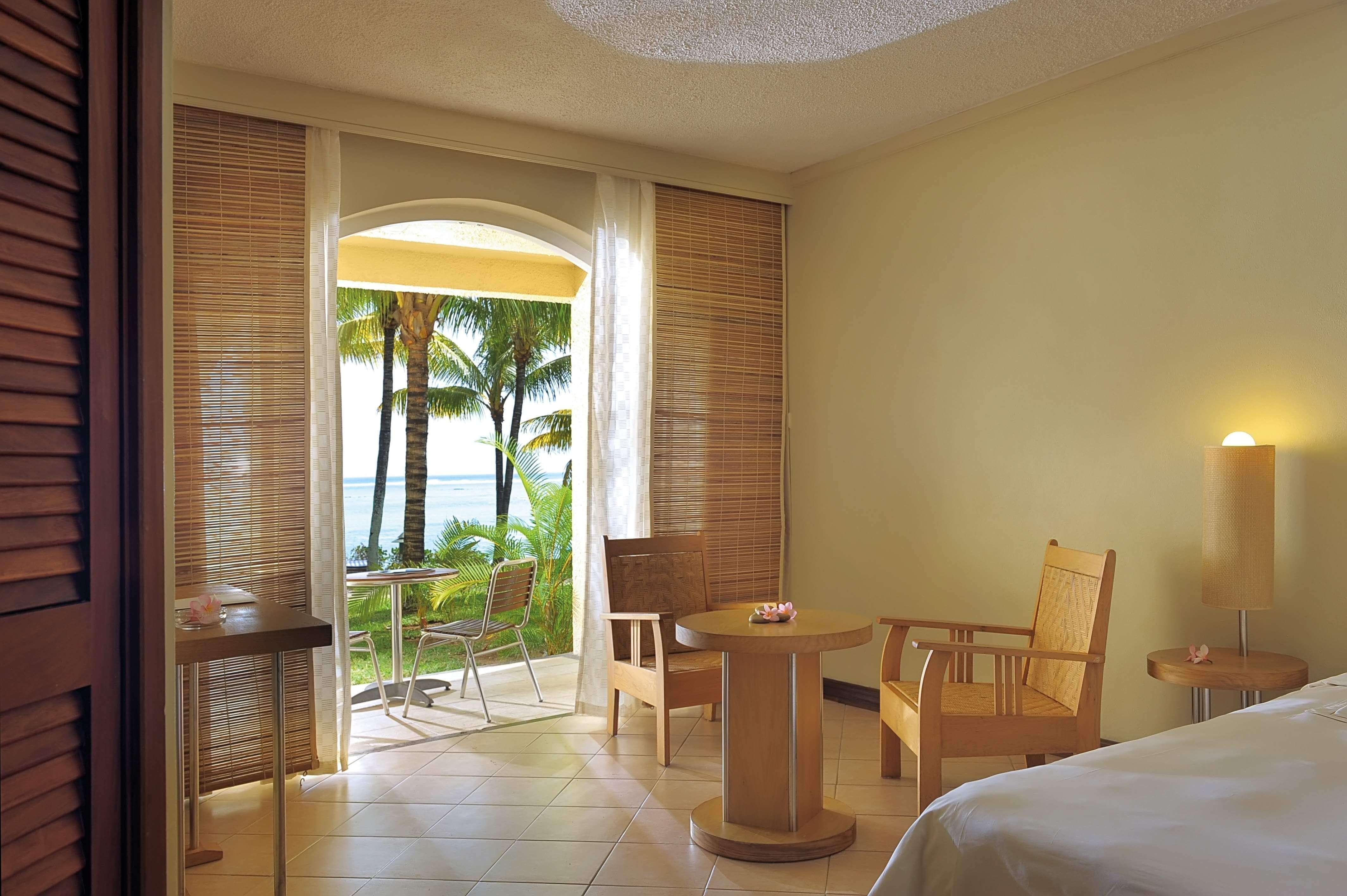 Standard Sea-facing Room