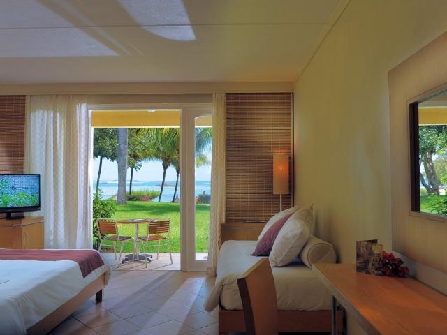 Superior Sea-facing Room