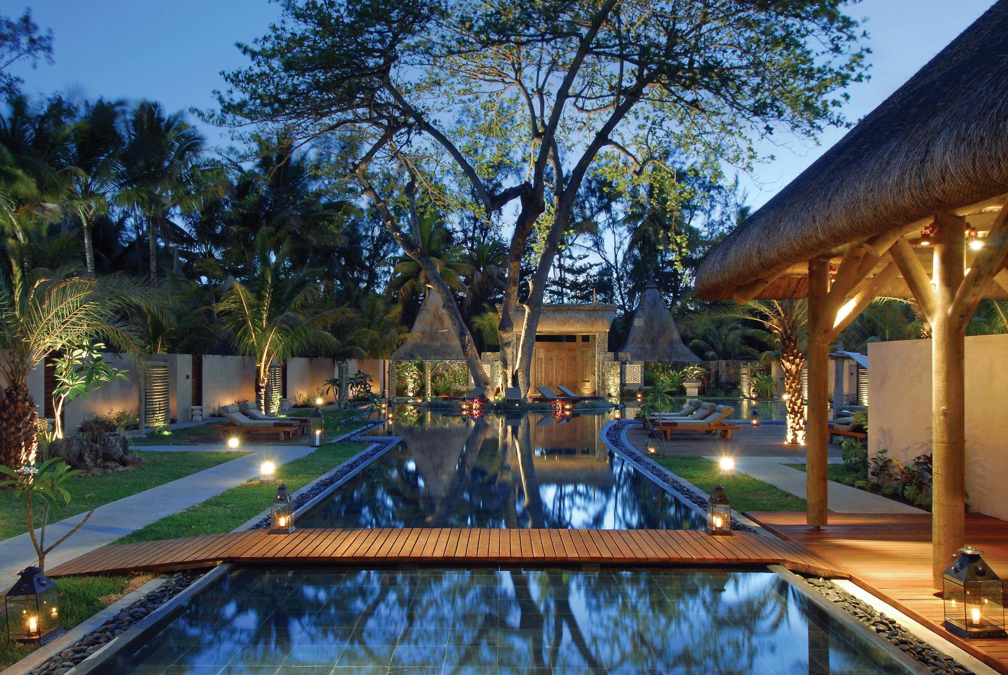 Mauricio - Hotel Beachcomber Shandrani Resort & Spa