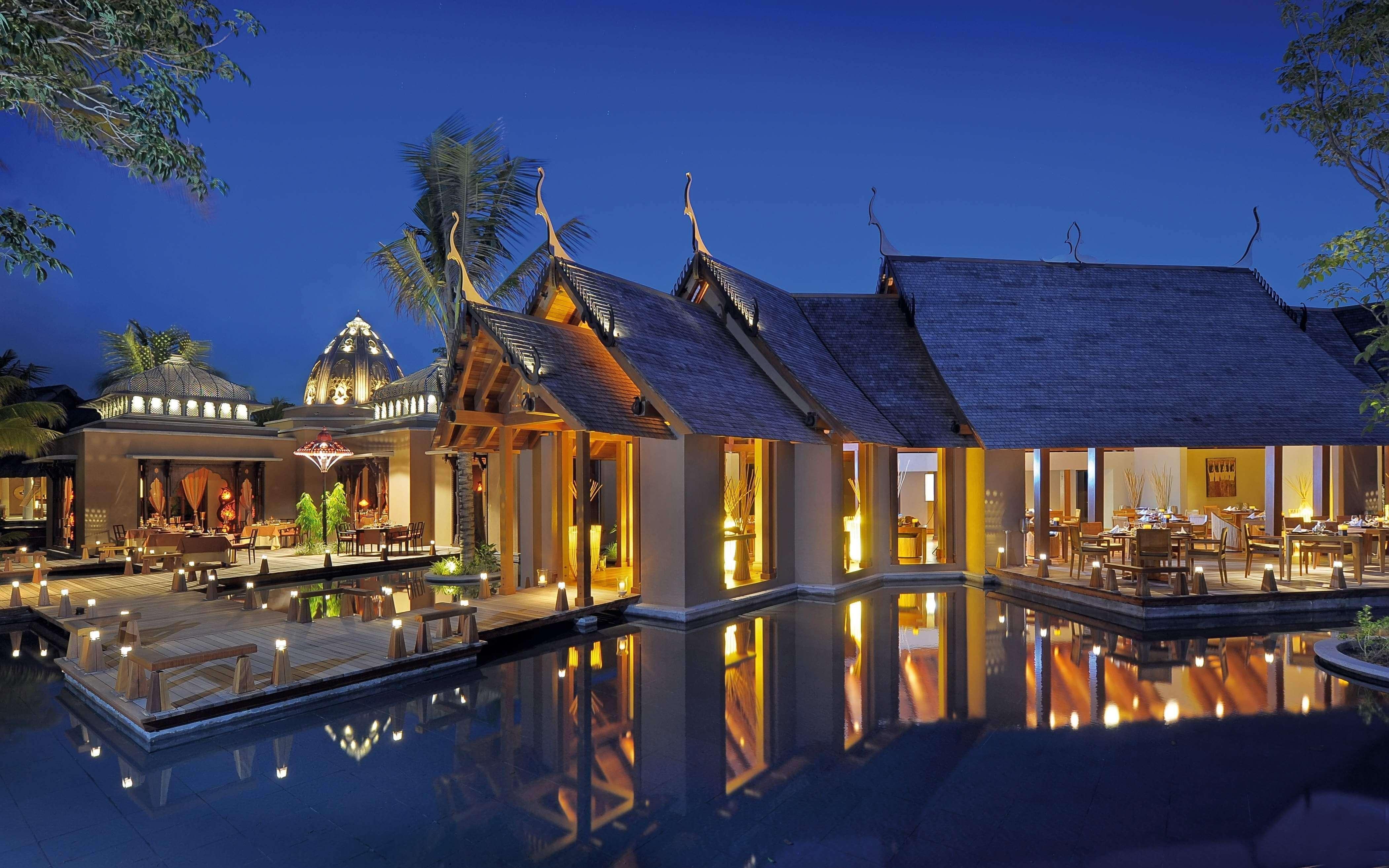 Mauricio - Hotel Beachcomber Trou aux Biches Golf Resort & Spa