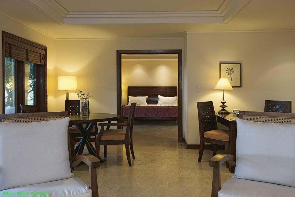 Senior Suite Room