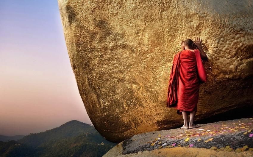 Myanmar - Secretos de Birmania + Roca Dorada de Buda