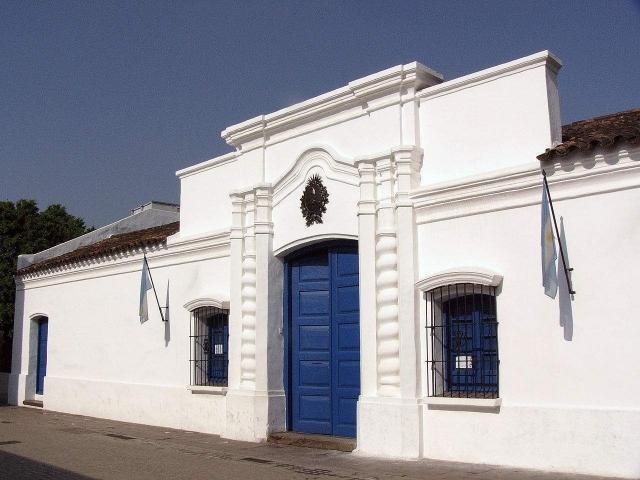 La Casa Histórica de la Independencia