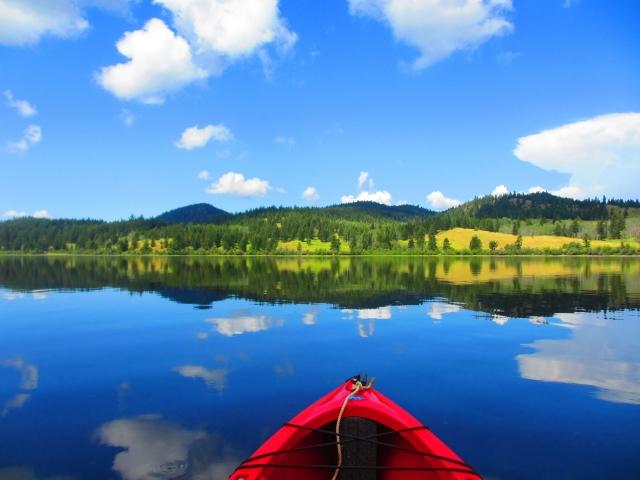 Lago Kamloops