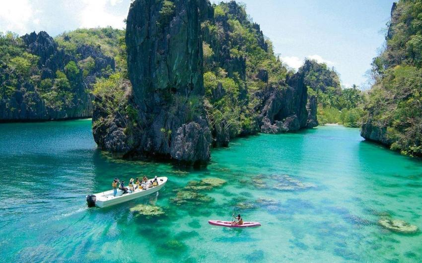Filipinas a tu Aire - Descúbrelas con Island Hopping 6
