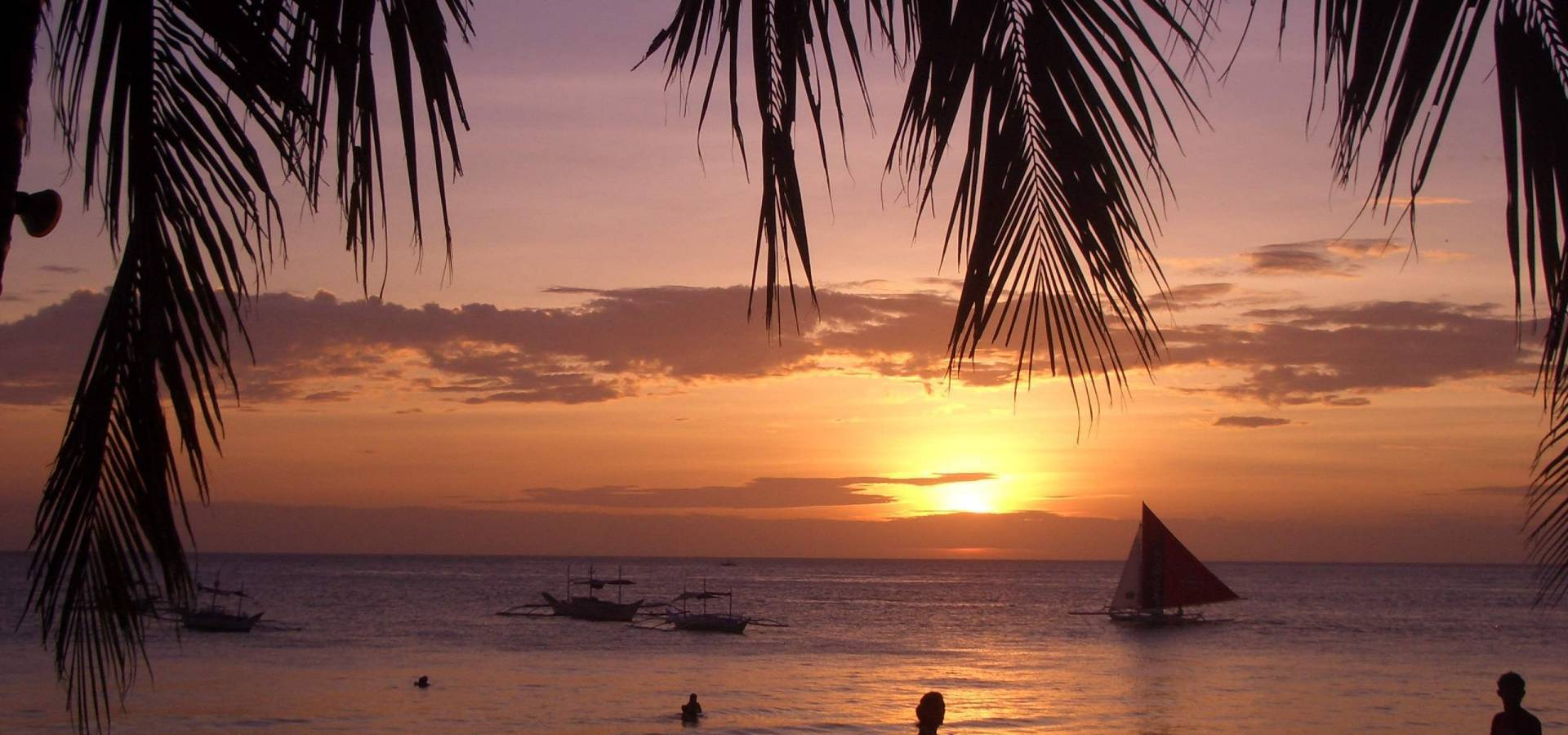 Filipinas - Manila + Playas de Boracay