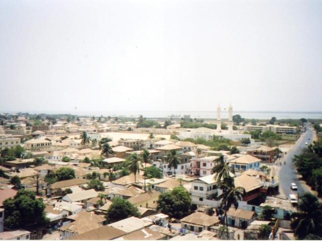 Vista Ciudad
